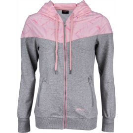Fitforce MARGOT - Women's hoodie