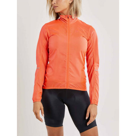 Women's ultralight cycling jacket - Craft ESSENCE - 2