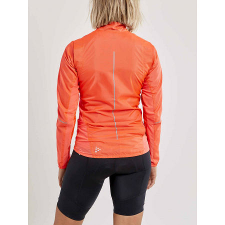 Women's ultralight cycling jacket - Craft ESSENCE - 3