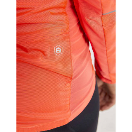 Women's ultralight cycling jacket - Craft ESSENCE - 4