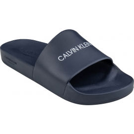 Calvin Klein ONE MOLD SLIDE - Men's slippers