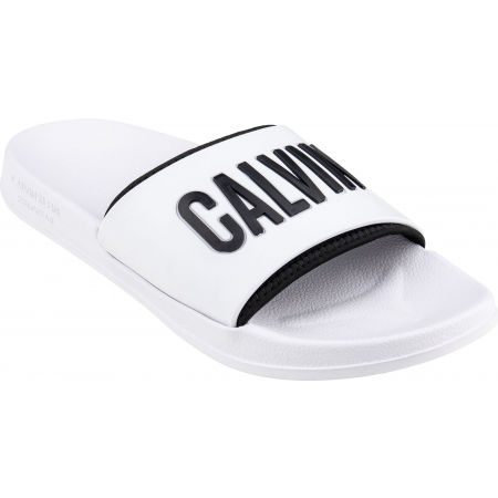 Calvin Klein SLIDE - Férfi papucs