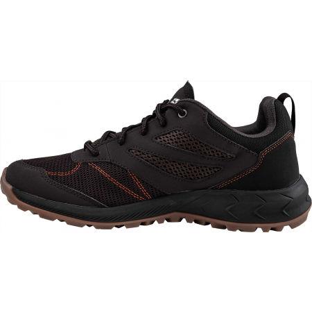 Men's hiking shoes - Jack Wolfskin WOODLAND VENT LOW - 4