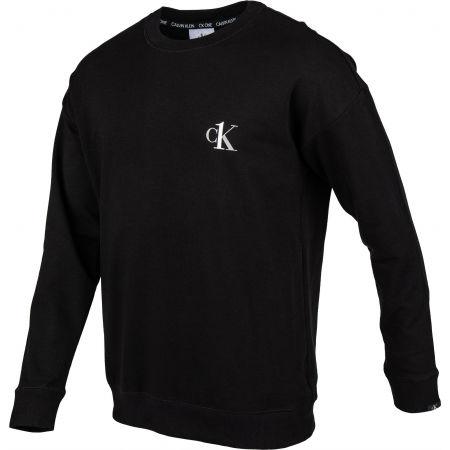 Men's sweatshirt - Calvin Klein L/S SWEATSHIRT - 2