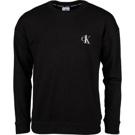 Men's sweatshirt - Calvin Klein L/S SWEATSHIRT - 1