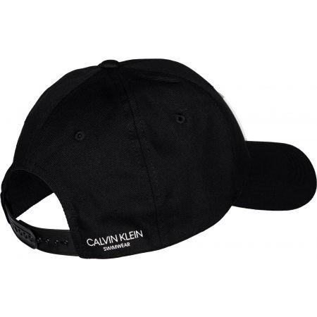 Šiltovka - Calvin Klein TWILL CAP - 2