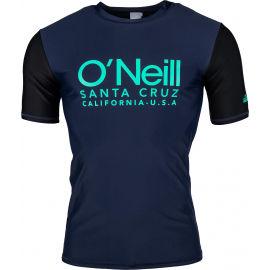 O'Neill PM CALI S/SLV SKINS - Pánske tričko do vody