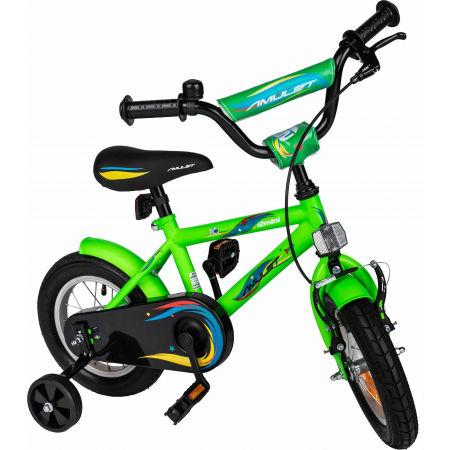 Detský bicykel - Amulet MINI 12 - 2