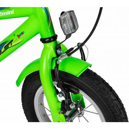 Detský bicykel - Amulet MINI 12 - 5