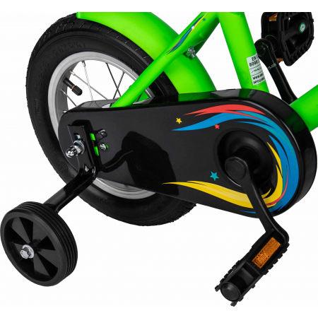 Detský bicykel - Amulet MINI 12 - 7