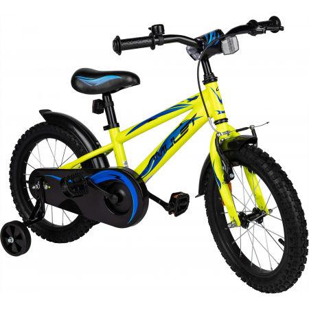 Detský bicykel - Amulet MINI 16 - 2
