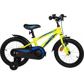Amulet MINI 16 - Detský bicykel