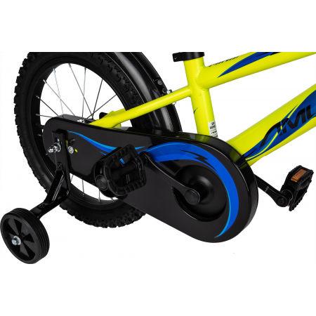 Detský bicykel - Amulet MINI 16 - 7