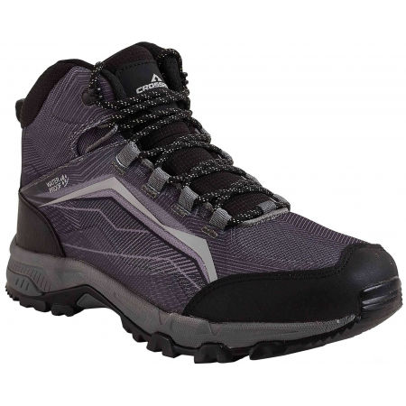 Crossroad DRIVEN - Men's trekking shoes