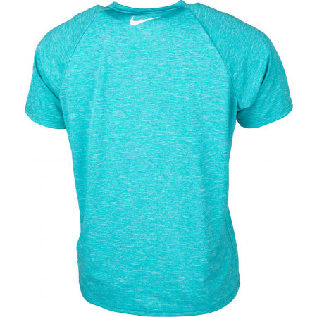 Pánské tričko do vody - Nike HEATHER TILT - 3