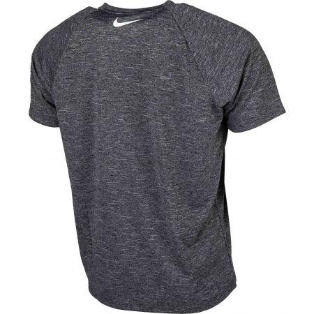 Men's swimming shirt - Nike HEATHER TILT - 3