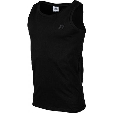 Pánske tričko - Russell Athletic SINGLET - 2