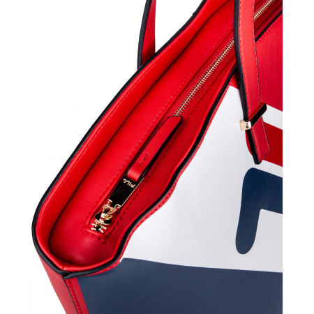 Women's beach bag - Fila BEACH BAG - 4
