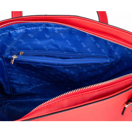 Women's beach bag - Fila BEACH BAG - 5