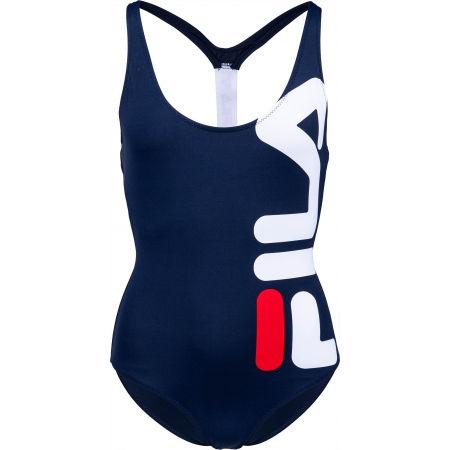 Women's one piece swimsuit - Fila YUKO SWIMSUIT - 2