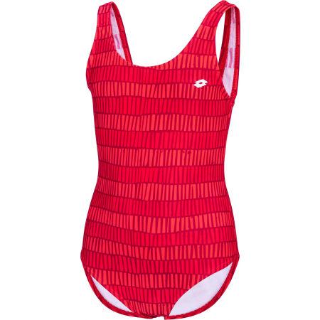 Costum întreg de baie fete - Lotto AZURA - 2