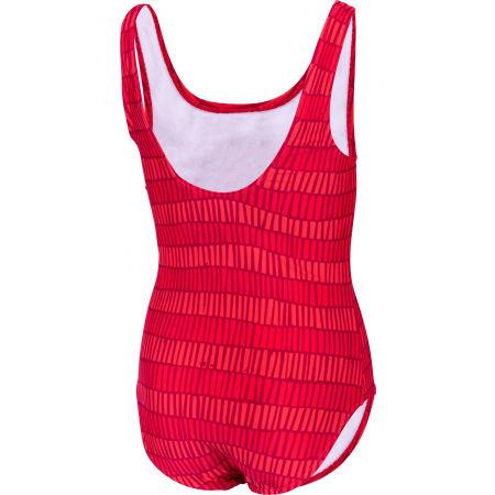 Dievčenské jednodielne plavky - Lotto AZURA - 3