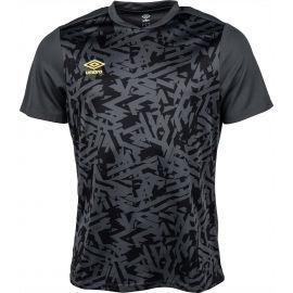 Umbro SHATTERED JERSEY - Pánske športové tričko