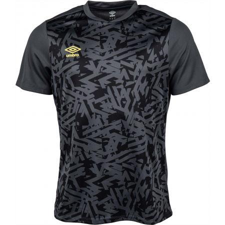 Pánske športové tričko - Umbro SHATTERED JERSEY - 1