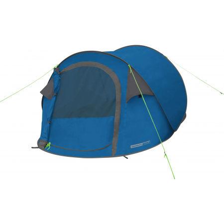 Crossroad MESA 2 - Саморазгъваща се палатка