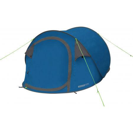 Саморазгъваща се палатка - Crossroad MESA 2 - 3
