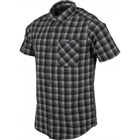 Herrenhemd - Columbia TRIPLE CANYON™ SS SHIRT - 2