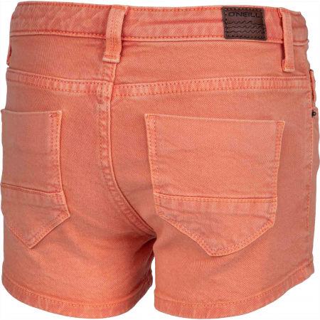 Dievčenské šortky - O'Neill LG CALI PALM SHORTS - 3