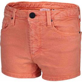O'Neill LG CALI PALM SHORTS - Dívčí šortky