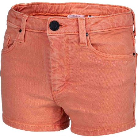 O'Neill LG CALI PALM SHORTS - Dievčenské šortky