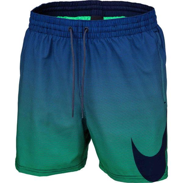 Nike COLOR FADE VITAL - Pánske kúpacie šortky
