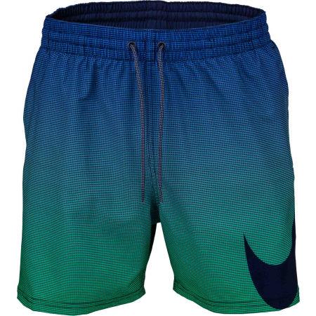 Pánske kúpacie šortky - Nike COLOR FADE VITAL - 2