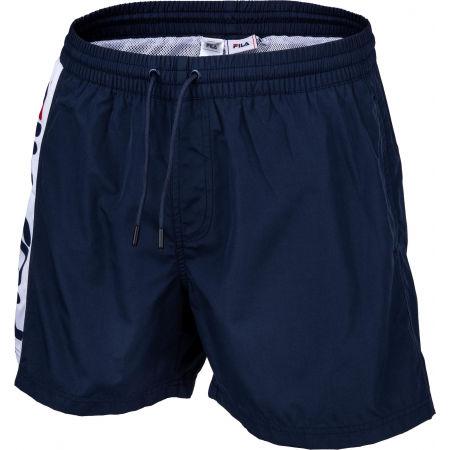 Herren Shorts - Fila HITOMI BEACH SHORTS - 1