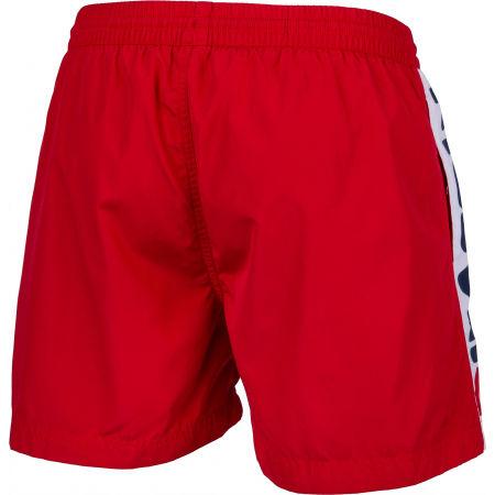 Herren Shorts - Fila HITOMI BEACH SHORTS - 3