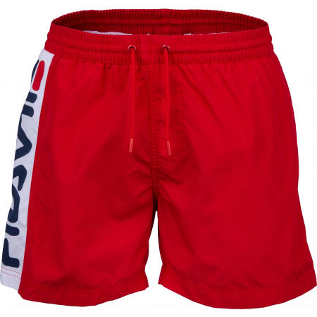 Herren Shorts - Fila HITOMI BEACH SHORTS - 2