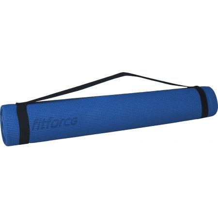 Exercise mat - Fitforce YOGA MAT 180X61X0,4 - 2