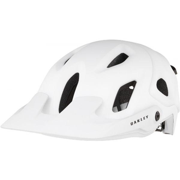 Oakley DRT5 EUROPE bílá (54 - 58) - Cyklistická helma