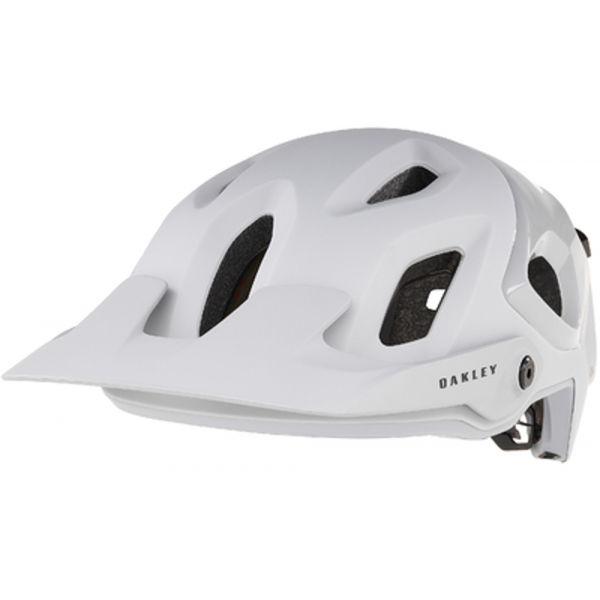 Oakley DRT5 EUROPE šedá (52 - 56) - Cyklistická helma
