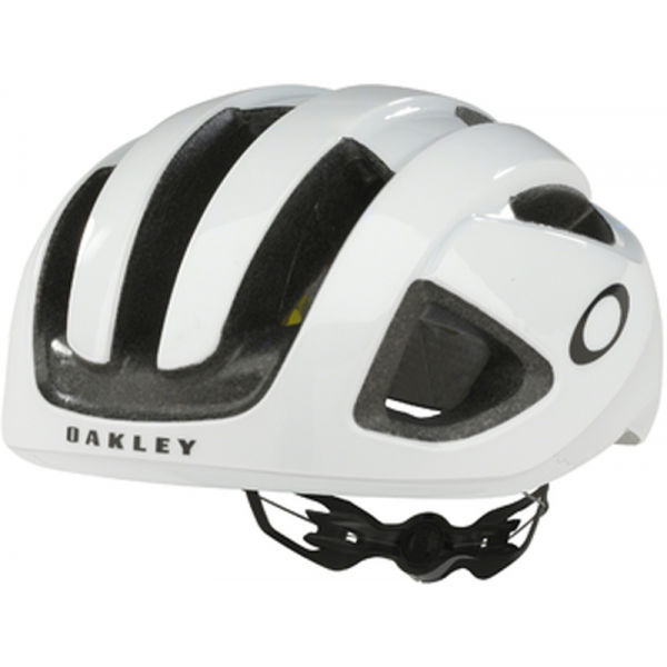 Oakley ARO3 EUROPE bílá (56 - 60) - Cyklistická helma