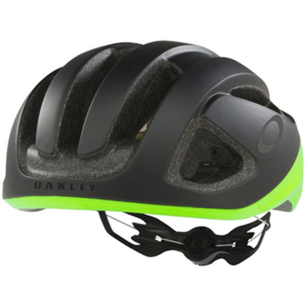Oakley ARO3 EUROPE žlutá (56 - 60) - Cyklistická helma