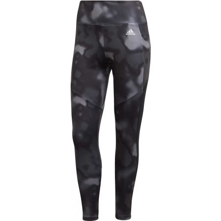 adidas D2M AOP 78 TI - Women's sports leggings