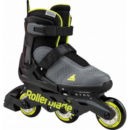 Rollerblade MICROBLADE FREE - Детски ролери