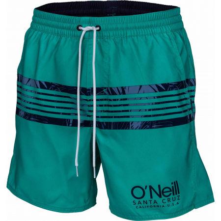 Pánske šortky do vody - O'Neill PM CALI STRIPE SHORTS - 1