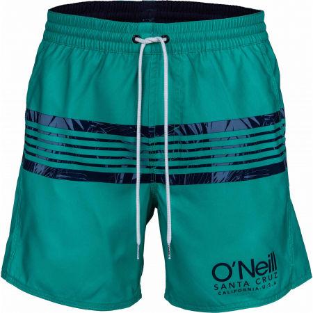 Pánske šortky do vody - O'Neill PM CALI STRIPE SHORTS - 2