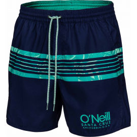 O'Neill PM CALI STRIPE SHORTS - Pánske šortky do vody