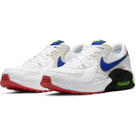 Men's leisure shoes - Nike AIR MAX EXCEE - 3